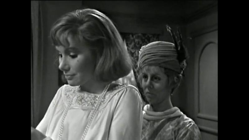 Сага о Форсайтах 1966 16 серия