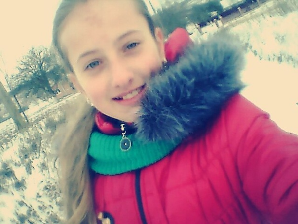 Anastasiya Danylovich, Ровно