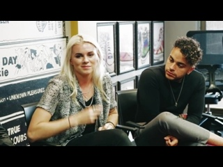 All We Know Of PVRIS- We Talk Touring, Writing And The New Album