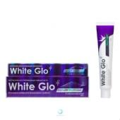 Зубная паста White Glo 2 в 1 с ополаскивателем, 100 гр