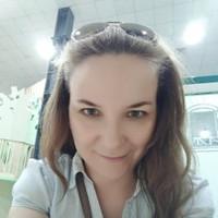 Фотография страницы Алии Дорофейчик ВКонтакте