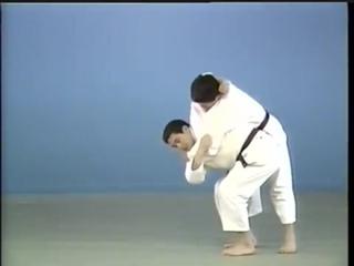 Ju Jutsu.Традиционное Кодокан Дзюдо.Нагэ вадза.Коши Гурума.