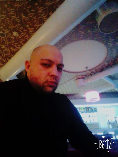 Роман Игнатьев, Барнаул, Россия