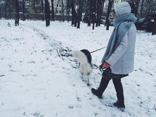 Анастасия Ворноскова фотография #31