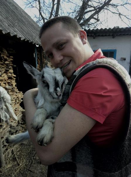 Aleksandr Glyoza, 31 год, Днепропетровск (Днепр), Украина