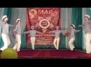 Танец Яблочко в Решемском ДК 9 мая 2017 г.