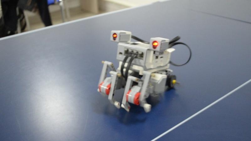 робот скоробей
