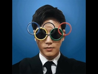 [VIDEO] 180222 Suho @ Olympics Twitter Update: Переходим на следующий уровень
