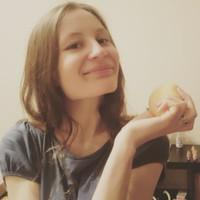 Фотография страницы Ирины Остапенко ВКонтакте