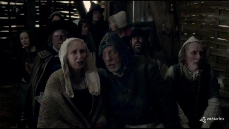 Внутри девятого номера 2 сезон 3 серия