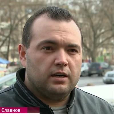 дмитрий славнов автоюрист