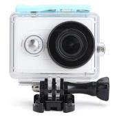 Xiaomi Yi 4k Action Camera с аквабоксом в комплекте (Белый)