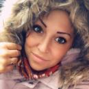 Ольга Крюкова, Норильск, Россия