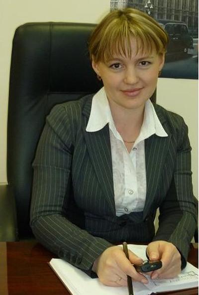 Елена Григорьева