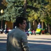 Фотография Ивана Богданцева