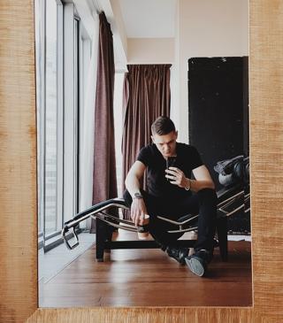 Nick Belousov фотография #16
