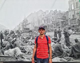 Denis Gazizov фотография #14