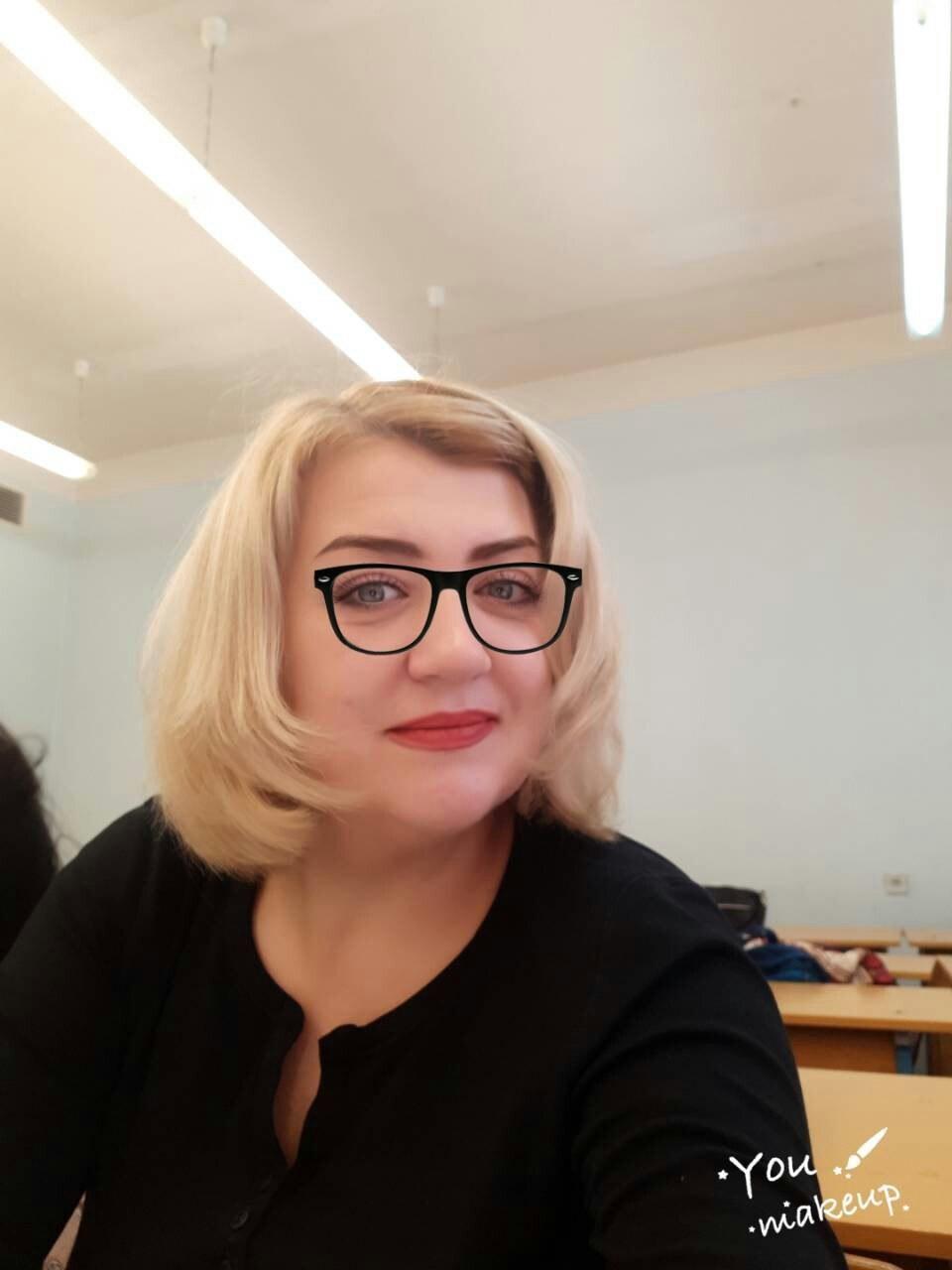 Оля, 38, Babruysk
