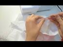 Как сшить крестильное платье и чепчик для новорожденного выкройка