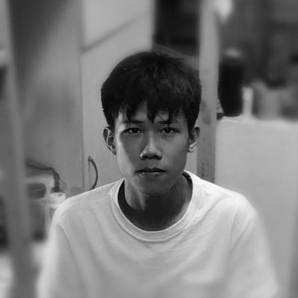 唯轩 邱, 22 года, Guangzhou, Китай
