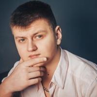 Фотография Егора Топорова