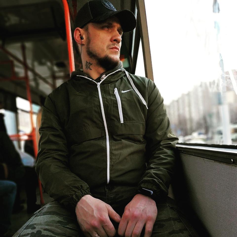 фото из альбома Степана Шкаленко №11