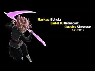 Global DJ Broadcast Classics [ Markus Schulz __  ]