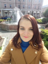 Маріанна Лизуник, Украина