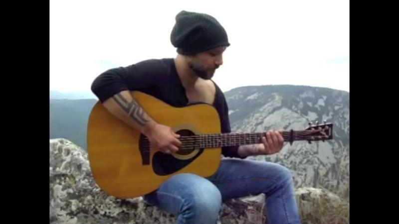 Andrea Vittori - The Blarney Pilgrim
