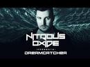 Darren Tate Azotti - The Solstice Dreamcatcher Radio 029 on AH.FM 2019.11.18