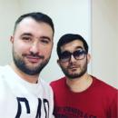 Лиманский Евгений | Москва | 32