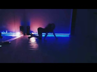 Olivia O'Brien - Care Less More | strip | Андреева Алёна | #AT10TIONDANCEPLACE