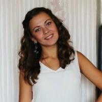 Личная фотография Виолетты Красногоровой ВКонтакте