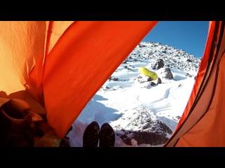 Elbrus, North Face - 2019