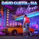 David Guetta, Sia - Let's Love