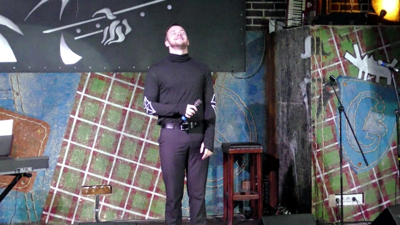A Million Dreams Величайший шоумен исполняют Денис Сорокотягин и Александра Акманова