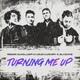 Issam Alnajjar, Loud Luxury, Ali Gatie - Turning Me Up (Hadal Ahbek)