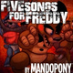 MandoPony - Survive the Night(Five Nights at Freddy's 2 song)