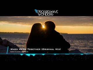 051) Mark & Lukas vs. Houce - When We're Together 2021 (Vocal Trance 2020-2025)