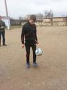 Сериков Руслан | Одесса | 31