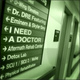 Dr. Dre feat. Eminem, Skylar Grey - I Need A Doctor