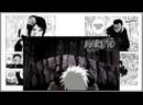 Story of Naruto Джирайя против Пейна / Полный бой