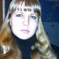 Фотография страницы Ирины Будановой ВКонтакте