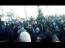 Русская весна - 1 марта 2014 год, Лисичанск