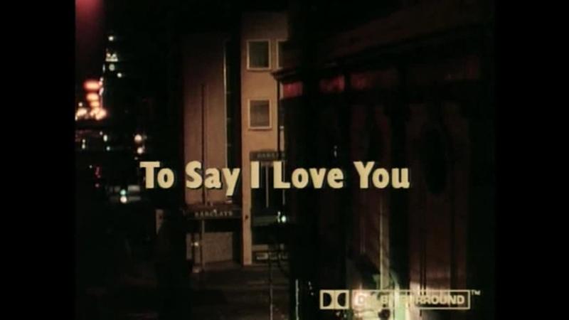 ➡ Метод Крекера 1 Сезон 3 Серия To Say I Love You 1