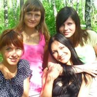 Фотография профиля Веры Гусевой ВКонтакте