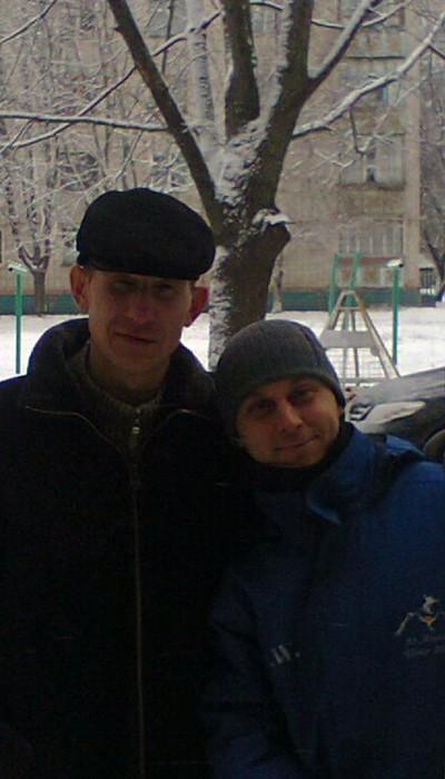 Виталик Трофименко