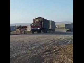 КамАЗ 5320 Свекловоз (По Полной)