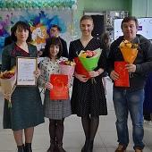 Работников культуры поздравили с праздником и наградили