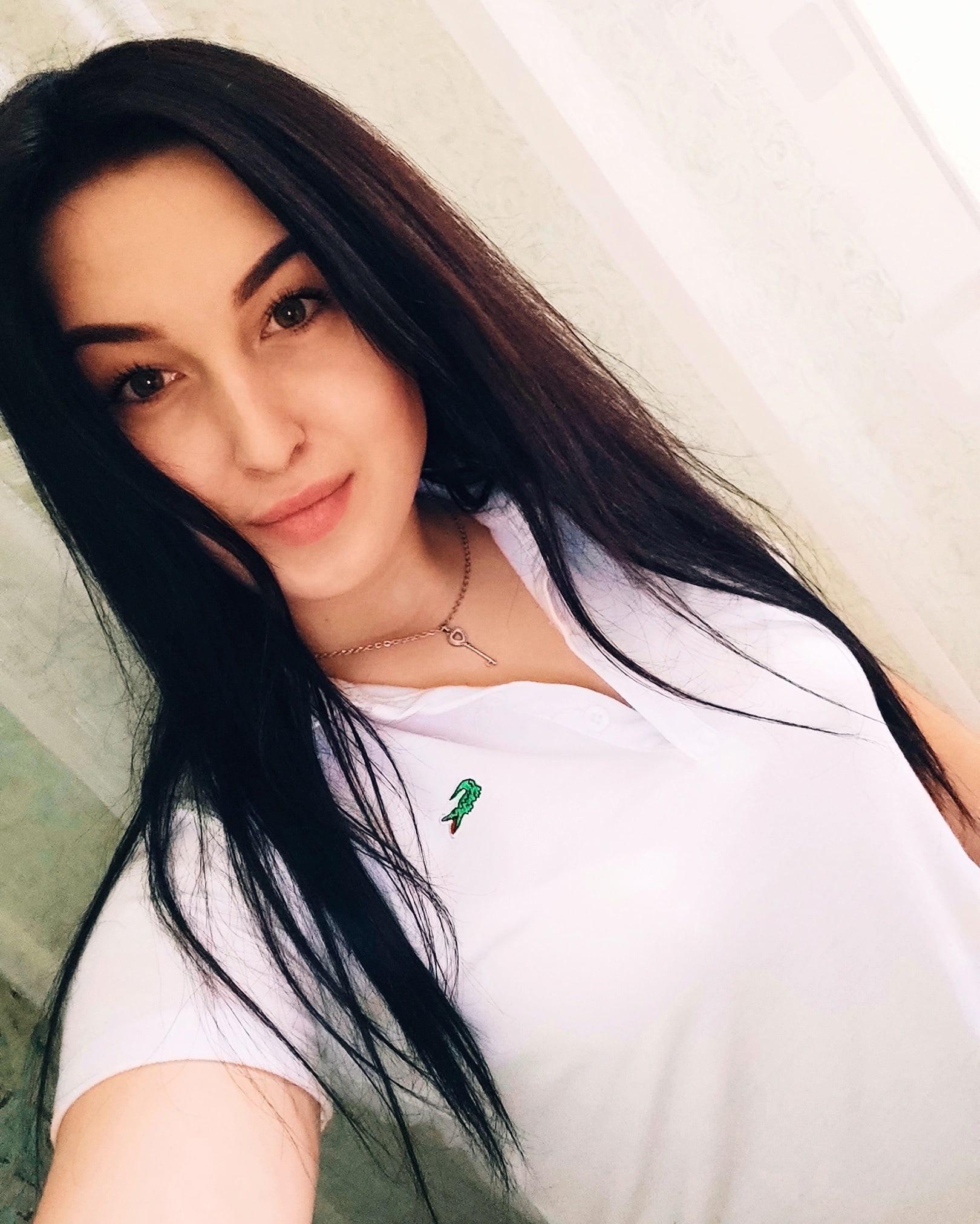 Darya, 22, Taganrog